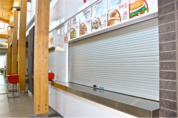 Security Shutters Grilles Security Barriers Enpro